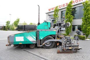 асфалт павер со тркала VÖGELE SUPER 1303-2 , 6X4 , 3,4m work width
