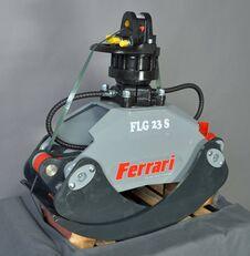 автодигалка FERRARI Holzgreifer FLG 23 XS + Rotator FR55 F