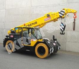 нови автодигалка ORMIG 25 tmE