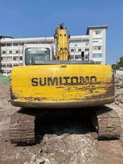 багер гасеничар SUMITOMO SH120A3