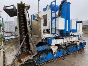друга градежна машина MILLER COFFRAGE GLISSANT TYPE M-8100