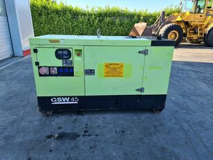 друга градежна машина PRAMAC GSW 45