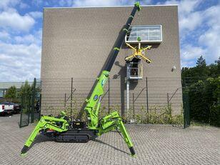 друга градежна машина UNIC URW 295 CBE