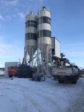 нови фабрика за бетон AZ-MACHINERY 160 M3/H