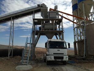 нови фабрика за бетон CONMACH BatchKing-120 Stationary Concrete Batching Plant - 105 m3/h