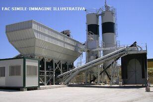 фабрика за бетон EUROMECC