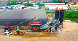 нови фабрика за бетон FABO TURBOMIX 100 Mobiles Centrales À Béton