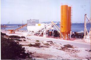 фабрика за бетон LEBLAN LEBLAN CT 75