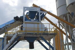 нови фабрика за бетон PROMAX Compact Concrete Batching Plant PROMAX C100-TWN PLUS (100m³/h)