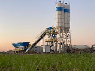 нови фабрика за бетон PROMAX Impianto di Betonaggio Stazionario PROMAX S130-TWN (130m³/h)