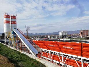 нови фабрика за бетон PROMAX محطة خلط الخرسانة الثابتة PROMAX S100 TWN (100m³ / h)