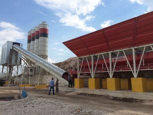 нови фабрика за бетон PROMAX STATIONARY Concrete Batching Plant S160-TWN (160m3/h)