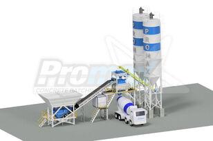 нови фабрика за бетон PROMAX КОМПАКТНЫЙ БЕТОННЫЙ ЗАВОД C100 TWN-PLUS (100м³/ч)
