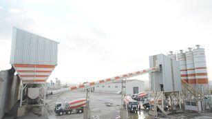 нови фабрика за бетон SEMIX   240 m³/ h