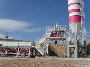 нови фабрика за бетон SEMIX KOMPAKT 60 SEMIX KOMPAKTNE BETONARE 60m³/sat