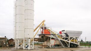 нови фабрика за бетон SEMIX Mobile 60 V