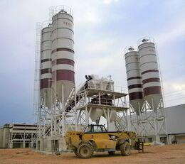 нови фабрика за бетон SEMIX STATIONARY CONCRETE BATCHING PLANTS 200