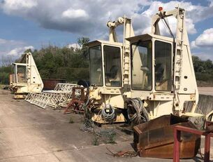 фабрика за бетон STETTER Stetter Schrapper SWCRS 150