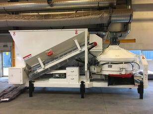 нови фабрика за бетон SUMAB Scandinavian Quality! Economy Class K-10 (Pan mixer 750 \ 500 L)