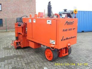 фреза за асфалт VIELHABEN Reparaturfräse RAB 500 SP - überhholt ! po kapitalnym remoncie!