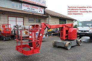 хидраулична зглобна платформа GENIE Z34/22N - 12 m (jlg E300AJP, Haulotte ha 12 ip, Manitou 120 AETJ