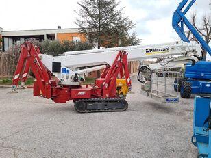 хидраулична зглобна платформа PALAZZANI XTJ 32