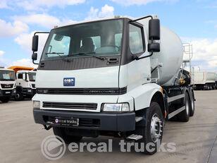 камион-мешалка BMC 2008 BMC PRO 935 E3 6X4 MIXER 8M³