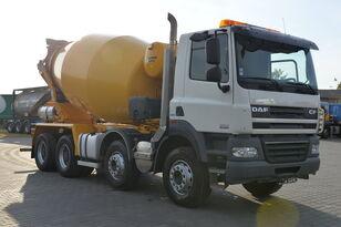 камион-мешалка DAF CF 85 460