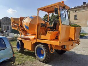 камион-мешалка FIORI DB 244