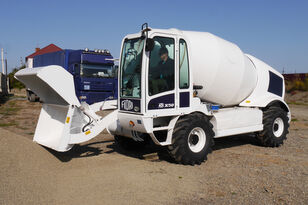 камион-мешалка FIORI DBX50