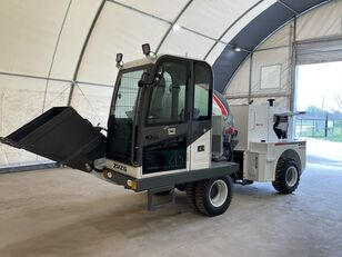 нови камион-мешалка HANIX