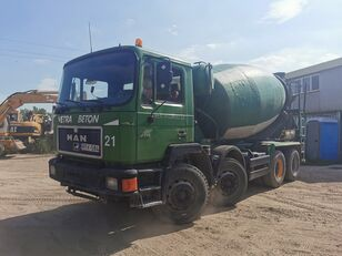 камион-мешалка MAN 32.342