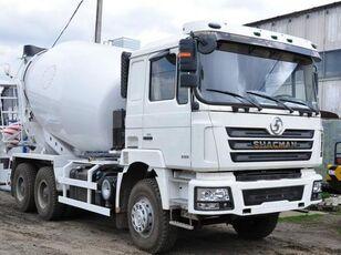 нови камион-мешалка SHACMAN SHAANXI SX5258GJBDR384