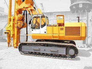 машина за дупчење DELMAG  DELMAG 1413 / O&K TGD 24