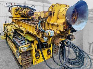 машина за дупчење HAZEMAG EH 185 K