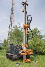 нови машина за дупчење Horizontal Корвет-05
