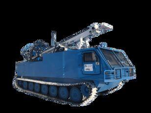 нови машина за дупчење Strojdormash БГМ-1М
