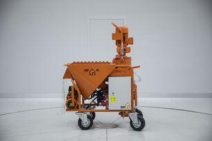 нови машина за малтерисување EMPATİ MAKİNE EMP Q4 Plastering Machine