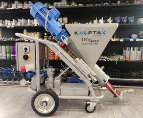 нови машина за малтерисување KALETA 4 230/400B MULTIVOLTAGE