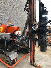 машина за набивање столбови GAYK HRE 3000