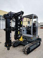 машина за набивање столбови GEAX XD 9