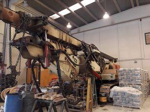 машина за набивање столбови Llamada CK100