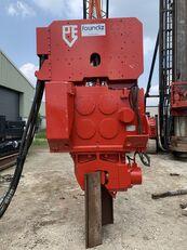машина за набивање столбови PVE 2316VM