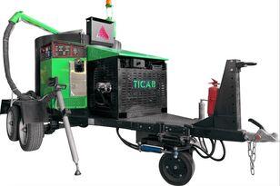 нови машина за полнење на шевови TICAB ASPHALT CRACK SEALING BPM-500