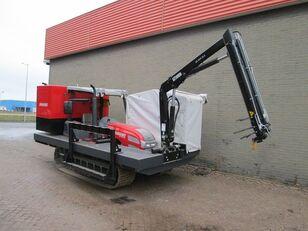нови машина за положување цевки MCCORMICK WT1104C welding tractor