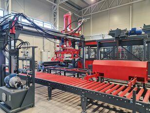 нови машина за производство на бетонски блокови SUMAB HIGH CAPACITY! R-1500 (3000 blocks/hour) Stationary