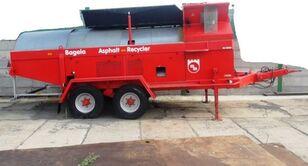 машина за рециклирање на асфалт BAGELA BA 10000 (unused TOP condition zestaw