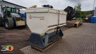 машина за рециклирање на асфалт STREUMASTER SW3FC