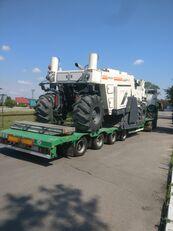 машина за рециклирање на асфалт WIRTGEN 2500S