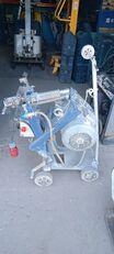 машина за сечење асфалт LISSMAC COMPACTCUT 400 E